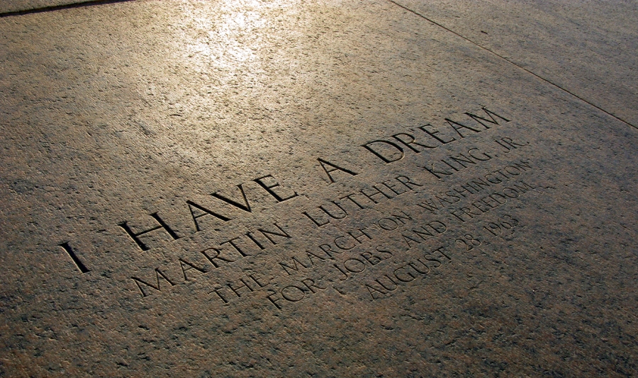 Lincoln_Memorial_I_Have_a_Dream_Marker_2413-1