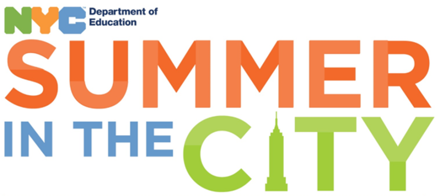 SummerintheCity
