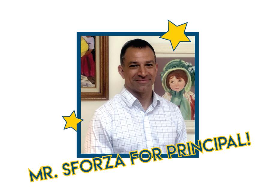 Sforza for Principal